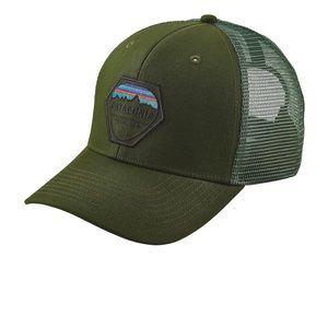 Patagonia trucker hat SnapBack cap